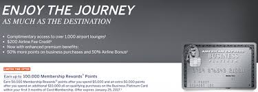 Business Platinum Card Amex Is It Too Late To Get The 2016 Amex Platinum 200 Airline Credit