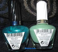 borghese rapido polishes beautyjudy
