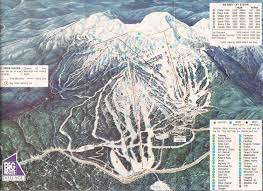 Map Your Run Big White Ski Resort Skimap Org
