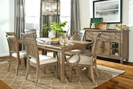 Dining Room Modern Furniture Dining Table Rustic Modern Dining Table Round Dinner Room