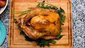 newsday s pervaiz shallwani shows how to carve thanksgiving turkey