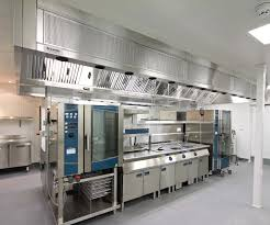 Commercial Kitchen Canopy by Britannia Kitchen Ventilation Home Britannia Kitchen Ventilation