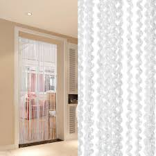 beaded room dividers room dividers uk only screens room dividers dark cane striped