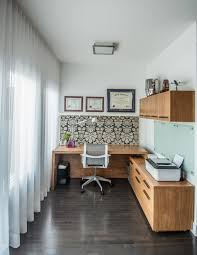 Mini Home Office Designs Decorating Ideas Design Trends - Home office interior