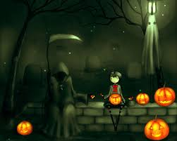 cute scarecrow wallpaper free scary halloween backgrounds u0026 wallpaper collection 2014