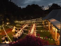 wedding garden settings in the adelaide al ru
