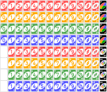 uno card game wikipedia