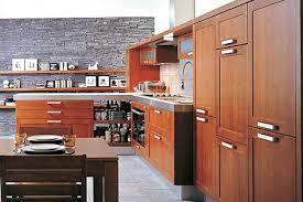 cuisine merisier les cuisines melting pot quintett merisier de cuisines schmidt
