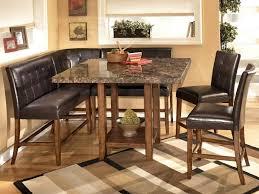 Nook Table Set Kitchen Design Alluring Corner Nook Corner Dinner Table Kitchen
