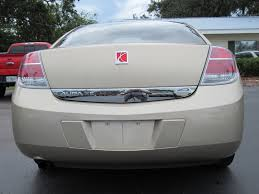 used 2007 saturn aura xe port orange fl near daytona beach fl