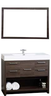 Bathroom Vanity With Drawers by 40