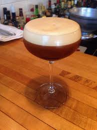 espresso martini espresso martini the cocktail challenge