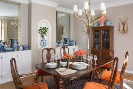 Chippendale Dining Room Furniture Chippendale Dining Room Chairs Transitional Dining Room