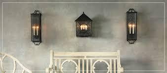 Outdoor Designer Lighting Luxury Outdoor Lighting And Lanterns Designer Lighting For