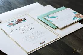 wedding invitations edmonton wedding design by anika edmonton invitations and stationery