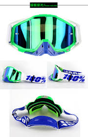 best motocross goggles review aliexpress com buy 2017 100 brand motocross goggles moto bike