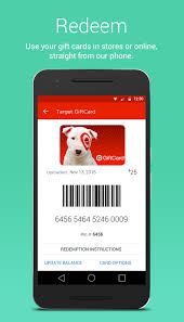 gyft mobile gift card wallet android apps on play