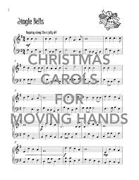 the peachy piano book of carols for moving