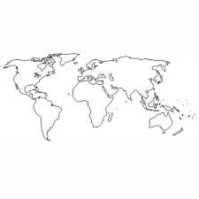 World Map Tattoo by World Map Tattoo Valentine Gift For Her Temporary Tattoo