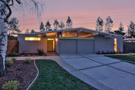 Eichler Models Eichler Homes Silicon Valley Real Estate
