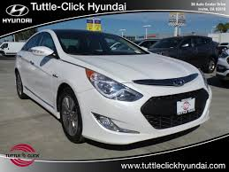 used 2015 hyundai sonata hybrid for sale irvine ca