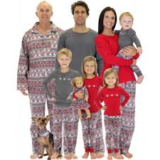 how adorable is this family pajama sets there s many different
