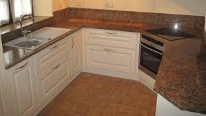 granit pour cuisine plan de travail cuisine granit charmant granit pour cuisine