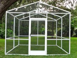 Patio Umbrella With Screen Enclosure Universal Screen Enclosure Screen Enclosures Green Houses And