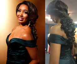 choosing the right hairstyle for your dress u2013 mac duggal blog