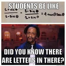 Funny Math Memes - mathpics mathjoke mathmeme pic joke math meme haha funny humor pun