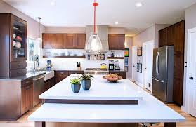 kitchen island trends kitchen room 2017 stainless steel exhaust kitchen island