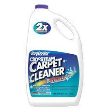 rug doctor oxy steam carpet cleaner 1 gallon sam u0027s club