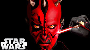 how did darth maul get his tattoos wars explained