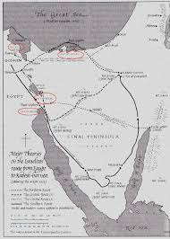 Map Of The Red Sea Mpl Red Sea