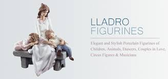 lladro figures children animals lladro figurines ornaments