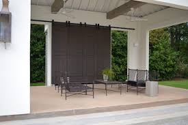 Hardware Sliding Barn Door by Architectural Accents Sliding Barn Doors For The Home