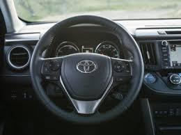 Toyota Rav4 Interior Dimensions 2017 Toyota Rav4 Hybrid Specs Safety Rating U0026 Mpg Carsdirect