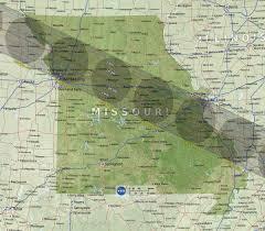 Stl Map St Louis Eclipse Expo Aims To Prepare Public For Rare Total Solar