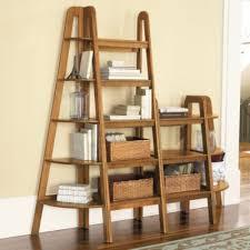 Ballard Bookcase Cool Idea Bookshelves In The Bathroom Popsugar Home