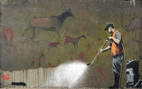 Banksy S Top 10 Most Creative And Controversial Nyc Works - banksy biography art and analysis of works the art story