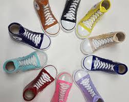 Converse High Heels Converse High Tops Etsy