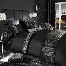 kylie minogue velvetina designer sequined quilt duvet cover
