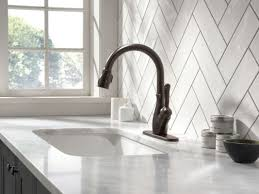 delta kitchen faucet models faucet com 9178 ar dst in arctic stainless by delta