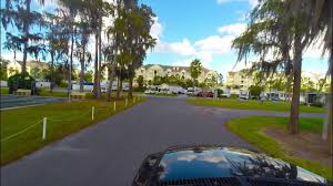 choosing a site sherwood forest rv resort in kissimmee florida