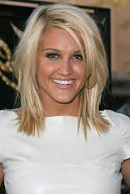 medium length hairstyles square face medium hairstyle for square face women medium haircut