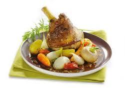 comment cuisiner souris d agneau recette souris d agneau aux petits légumes seb