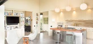 Feng Shui Kitchen by Local Kitchen Design Experts Allen Construction