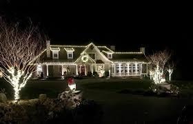 christmas light installation greensboro xmas light hanging service