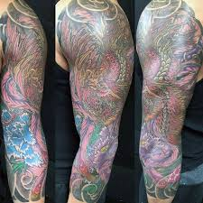 50 japanese designs for mythical ink ideas