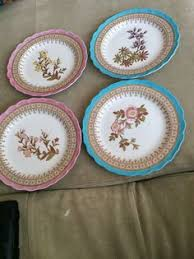 antique english royal worcester porcelain 8